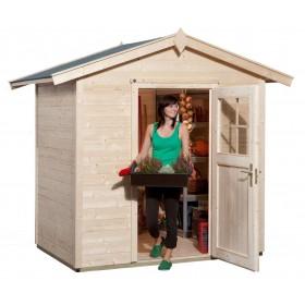 abri et cabane bois pour jardin inf 5