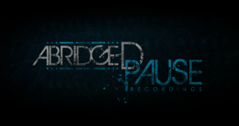 Abridged Pause Recordings Banner 2008