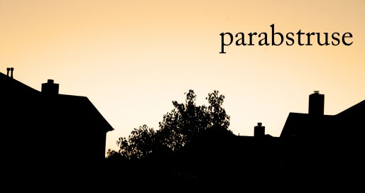 Parabstruse