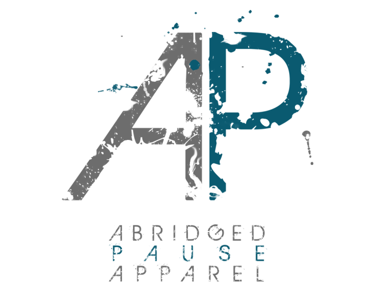 Abridged Pause Apparel Logo 2016