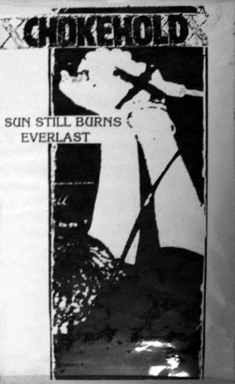 VHS tape compilation featuring live performance by Sun Still Burns, Chokehold and Everlast from A New Hope Hardcore Festival, May 1994.