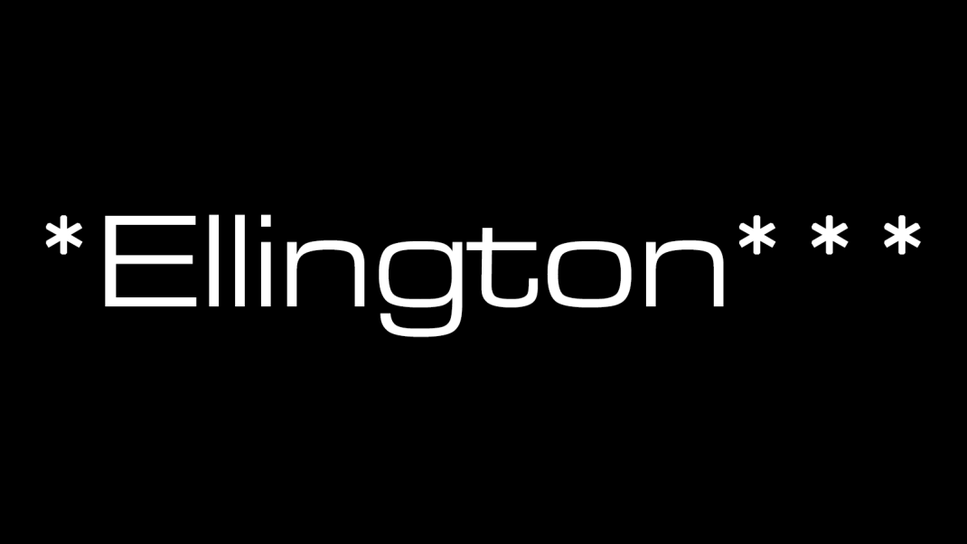 Ellington logo