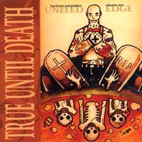 UXE011 True Until Death compilation CD, 2000
