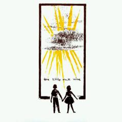 "ECP-002 The Little Rock Nine 7"" (1997)"