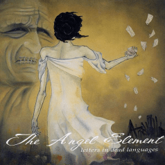 "cg.3 The Angel Element ""Letters in Dead Languages"" CD, July 2000"