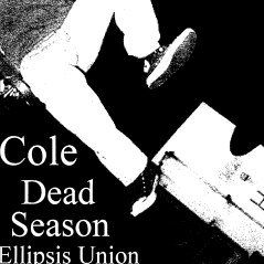 July 4th 1999 at Fireside Bowl (Chicago, IL) Ellipsis Union, The Wayouts, Cole. Photo courtesy of Al Biddle