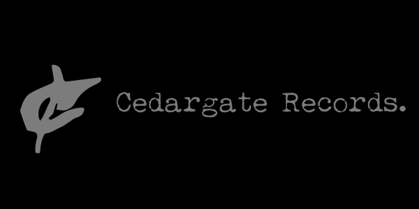 Cedargate Records logo