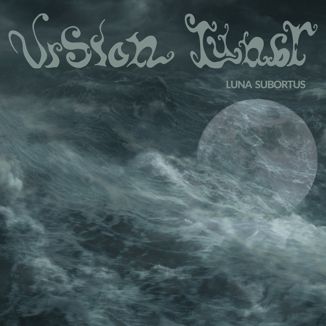 "Vision Lunar ""Luna Subortus"" EP. Released September 28th 2015 on Abridged Pause Recordings (APR13)."