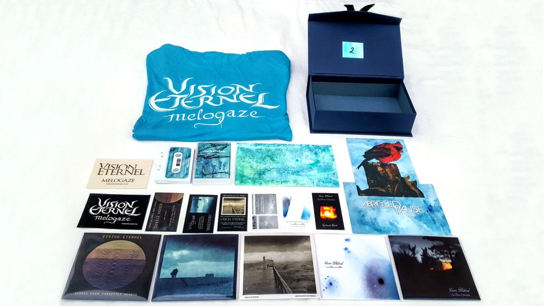 Vision Éternel Giveaway Package: The Winner Is Announced
