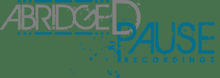 Abridged Pause Recordings Logo 2019