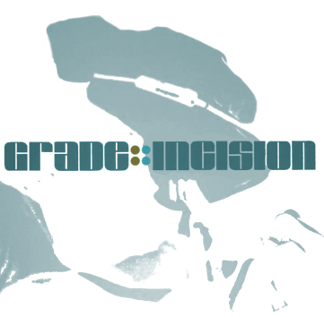 Grade / Incision split, Workshop Records, 1999