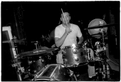 Dead Season at The Fireside Bowl And Lounge, Chicago, Illinois. May 11th 2000.