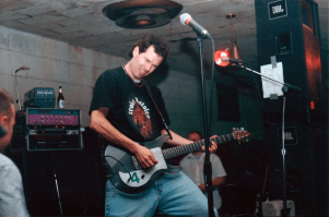 The last Dead Season. At the Fireside Bowl, Chicago, Illinois. August 5th 2000.