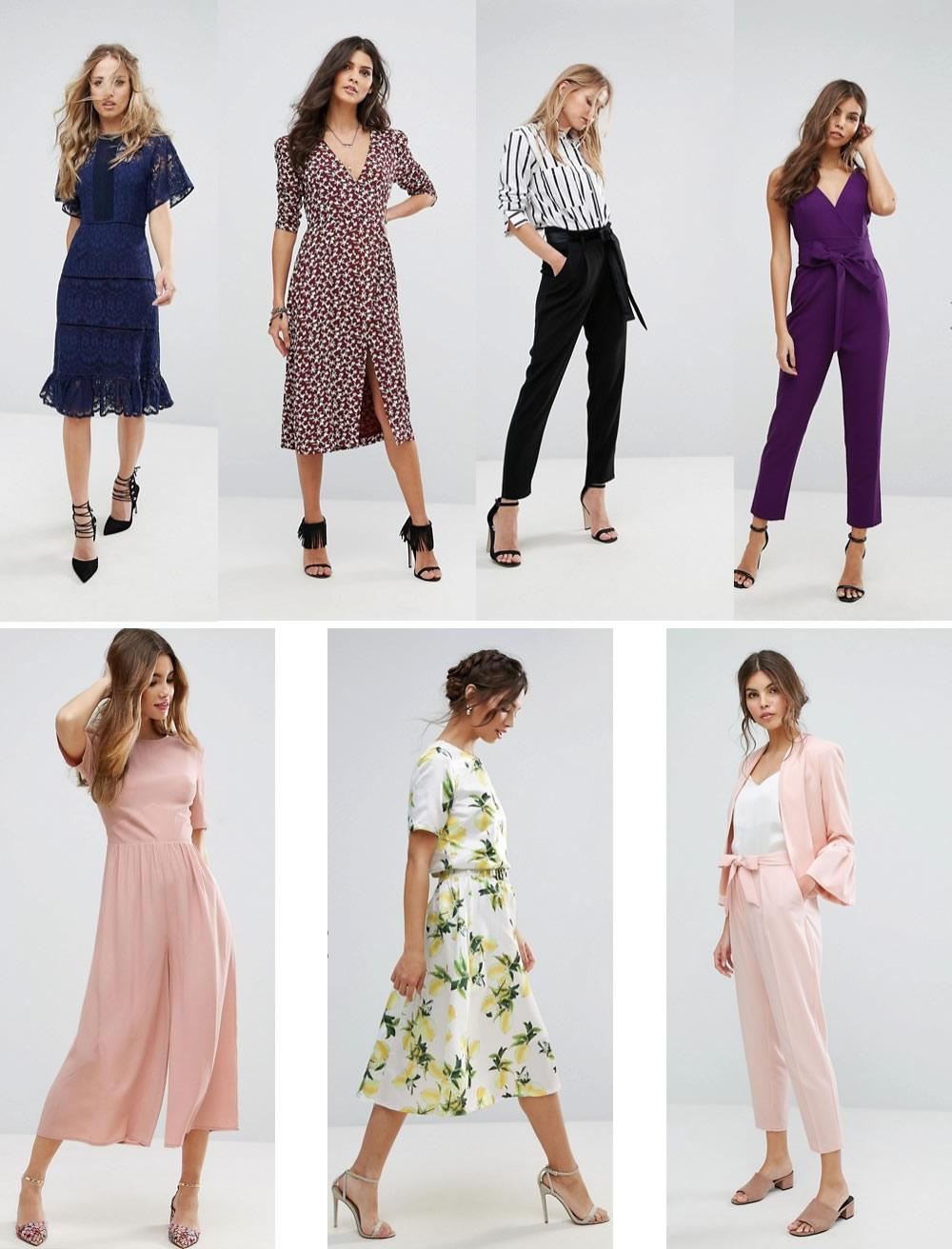 Vestidos Para Un Bautizo Madrina Modelos De Moda De