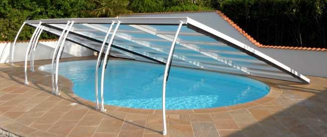 quels sont les abris de piscine les