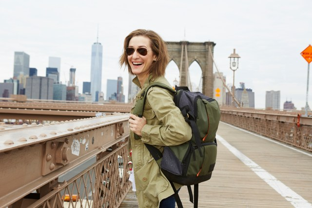 solo lady travel