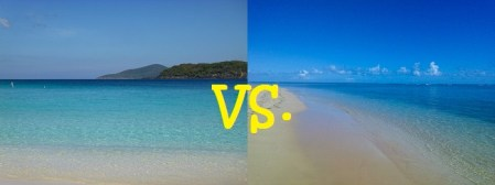 US Virgin Islands vs Puerto Rico     Side By Side   Abroad Dreams US Virgin Islands vs Puerto Rico