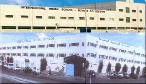 International Indian School Dammam Iisd