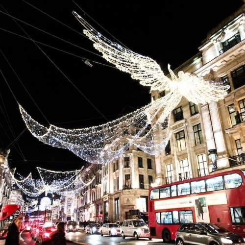 December in London 2019 | 10 BEST Things to do