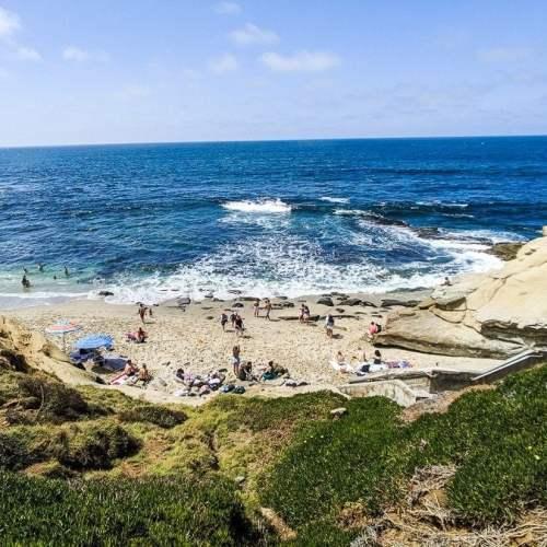 San Diego Weekend Getaway | A San Diego Itinerary