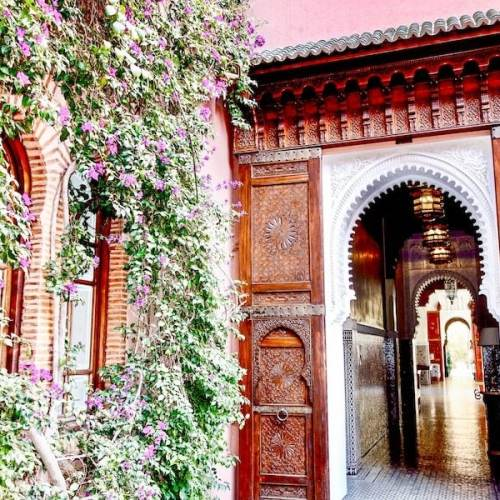 Marrakech Tips – Best Time to Visit Marrakech