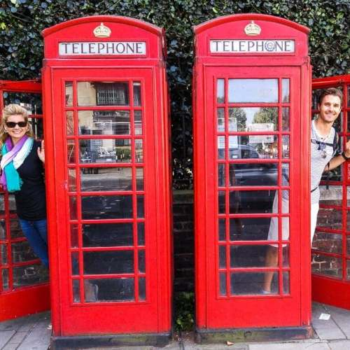 London 4 Day Itinerary + TOP Sights