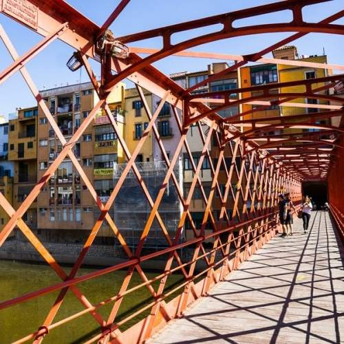 Barcelona to Girona Day Trip | A Complete Guide