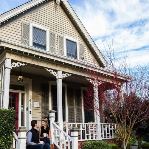 Inn on Randolph | A Napa Valley Bed and Breakfast