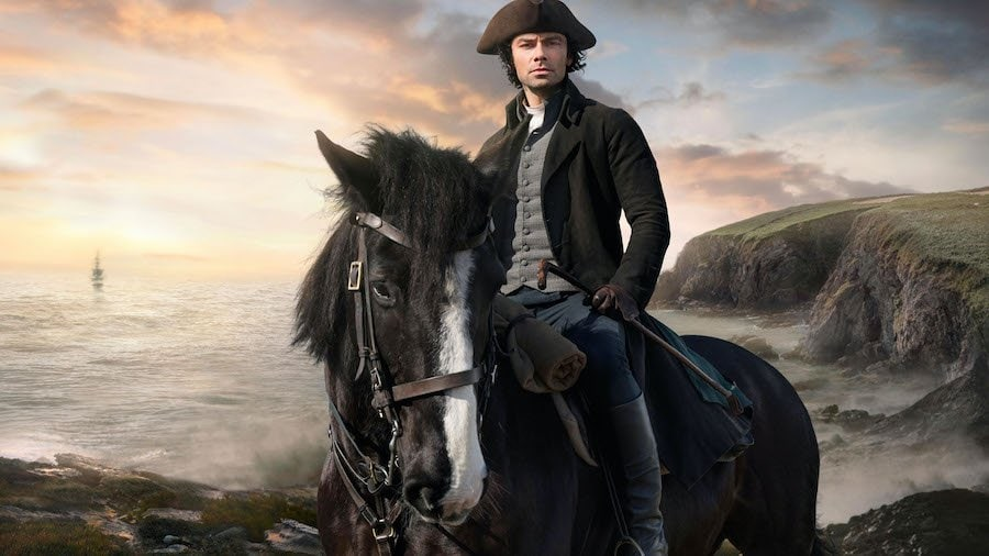 historical fiction tv shows