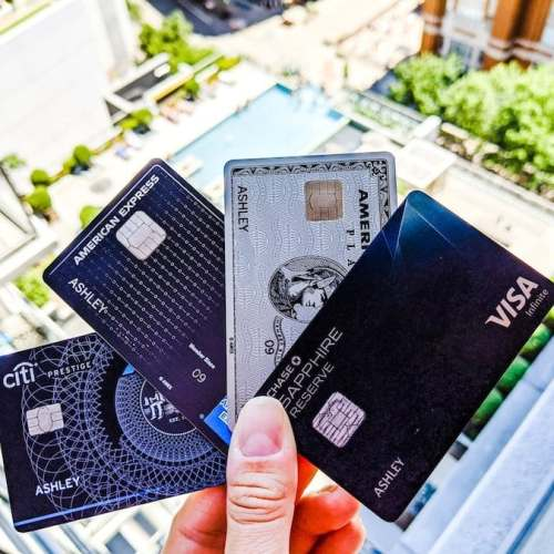 Best Premium Credit Cards for Travel Rewards | 2020