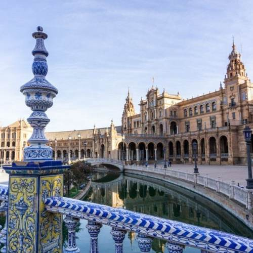 Where to Stay in Seville, Spain | TOP 3 Neighborhoods