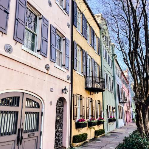 Where to Stay in Charleston, South Carolina | Best Areas + Hotels