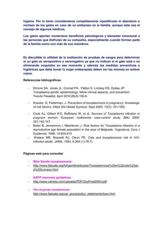 Posicionamiento GEMFE ante toxoplasmosis_03