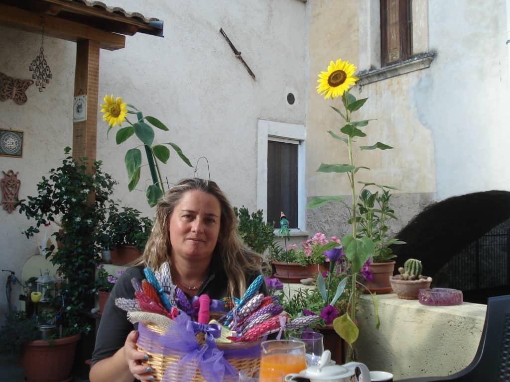 Francesca Ardizzola