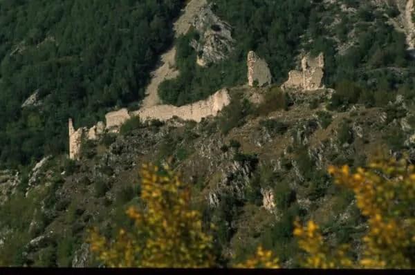 Castel Manfrino (TE)