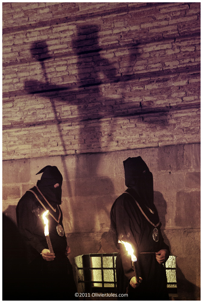 005 processione giovedi santo - Olivier Jules - Flickr