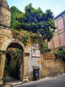 Porta Guardiagrele ©VenusiaVinciguerra
