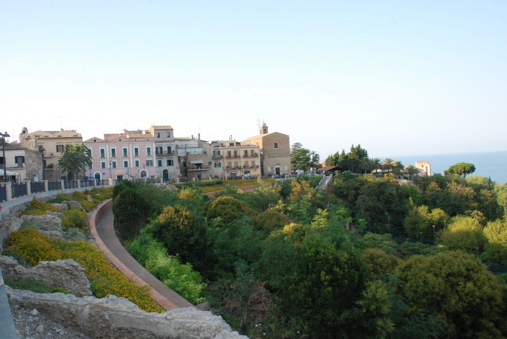 Via Adriatica Venusia