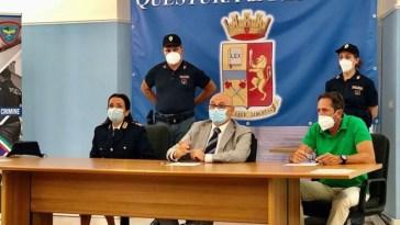 Manifestazione anti green pass, arrivano le prime denunce a Pescara