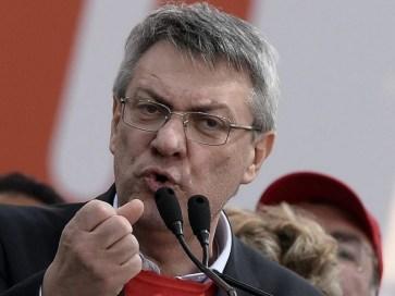 Vertenza Riello, Landini, servono leggi contro fuga multinazionali Segretario Cgil in Abruzzo