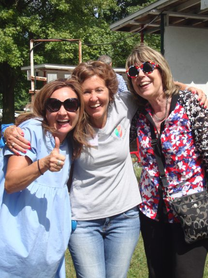 Sept 11 2016 Italian Festival at Villa Rosa