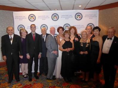 NIAF Gala 2016