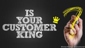 Customer Experience heute – Eine Studie zum aktuelle<span data-recalc-dims=