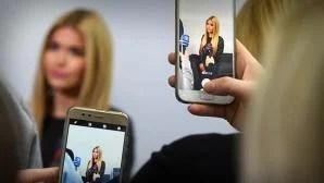 "Urteil gegen Influencerin Pamela Reif: ""Geschäftsmod<span data-recalc-dims="