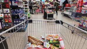 Studie:Deutsche wollen schnell und billig einkaufen<span data-recalc-dims=