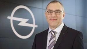 Opel stellt sich im Vertrieb und Marketing neu auf