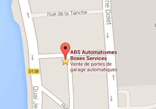 Accessoires Portes De Garage Basculantes Abs Boutique