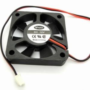 Brushless DC Cooling Fan 12V 0.18A size:5010