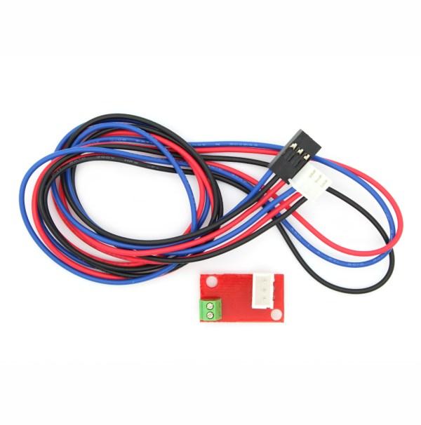 AD597 Tipo K termocoppia amplificatore segnale per Stampanti 3D DIY Scheda di Controllo Temperatura
