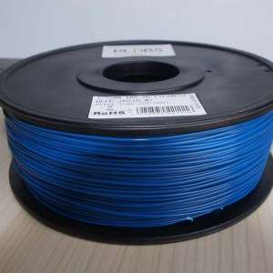 Filamento HIPS 1.75mm 1KG Blu ESUN HIGH QUALITY GARANTITA SU MAKERBOT, MULTIMAKER, ULTIMAKER, REPRAP, PRUSA